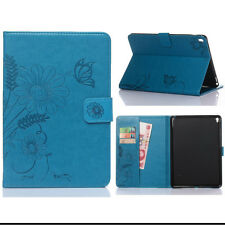"""Coque Etui Housse Cuir Synthétique pour Tablette Apple iPad Pro 9,7"""" / 1237"""