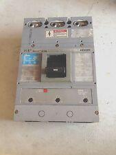 Siemen ITE LXD63B600 Breaker 600A/3P/600V Sentron Series Circuit Breaker