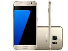 SAMSUNG Galaxy S7 SM-G930 - 32GB - Gold-(T-Mobile) / (Metro Pcs) Smartphone