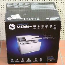 New HP LaserJet Pro M426fdw Wireless Monochrome All-in-One Laser Printer