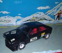 SOLIDO FRANCE 1/43 N°1059 VW SIROCCO GR2 #266 SUPERBE