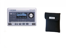 BOSS BA-BR80S SILICON PROTECTIVE CASE FOR  BR-80 DIGITAL MULTI-TRACK RECORDER
