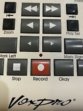 Audion VoxPro Control Panel USB 2  for PC	 (controller ONLY)