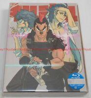 New KILL la KILL Vol.4 Limited Edition Blu-ray Drama CD Artbook Japan ANZX-9287