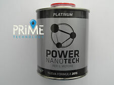 ADDITIVO PER OLIO MOTORE PLATINUM POWER NANOTECH  ML. 380 - BLUE PRIME BO02038