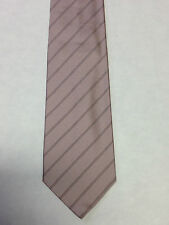 NEW Mens JOHN VARVATOS Woven Silk Dress TIE Retails for $95 Have many colors #18