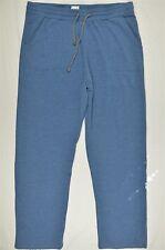 NEW MEN'S ALTERNATIVE SWEATPANTS PANTS STEEL BLUE SZ XL $72 #83-61717