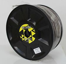 100m (328ft) OFC COOPER Flat Speaker Audio Cable Wire Car Audio Install