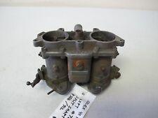 pas de coupe 113129029 tous SinglePort /& 1300 Twinport Beetle carburateur 30 PICT
