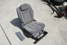 2007 CHRYSLER TOWN & COUNTRY 3.3L 2ND ROW REAR RIGHT SEAT CARAVAN VOYAGER 07