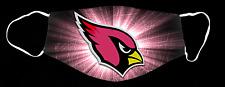 Arizona Cardinals Custom Face Mask