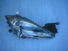 MAZDA 6 6I  MAZDA6 HEADLIGHT FRONT XENON HEAD LAMP OEM 2011 2012
