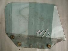 Mazda MX5 MK1 Eunos N/S Window Glass Passenger Side