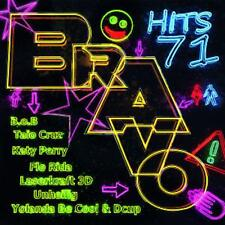 BRAVO HITS VOL. 71  * NEW DOUBLE CD * NEU *