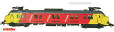 Marklin 3389 Electric Motor Coach PTT Ducth NS MB01 - H0 Scale 1:87