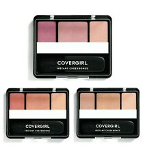 COVERGIRL INSTANT CHEEKBONES Contouring Blush Choose Your Shade NEW SEALED .29oz