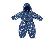Jacky Baby Funktions-Schneeoverall Schneeanzug Jungen dunkelblau Gr. 56 - 98