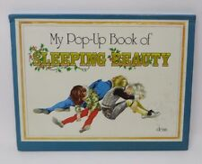 My Pop-Up Book of Sleeping Beauty a Dean book HB Vintage