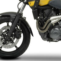 Yamaha MT-03  600cc 2006-2010  High Quality Matt Black ABS Extenda FendaPyramid