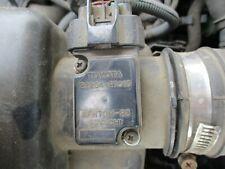toyota avensis 2.0 D4D air flow maf sensor   2003 - 2006 22204-27010