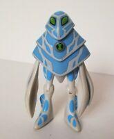 Ben 10  Amphibian action toy figure cartoon network