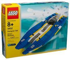NEW Lego Designer Set Harbor 4402 Sea Riders SEALED