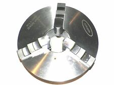 "10"" ( 10 inch) 3 Jaw Self Centering Lathe Chuck High Quality Precision"