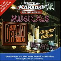 Various - Musicals (CD) (2007)