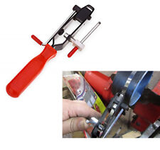 Automotive CV Joint Boot Clamp Plier Banding Crimper Tool for 10mm Width Banding