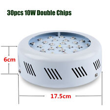 300W LED Grow Light Lamp for Plants Hydroponic Veg Organic Flower Full Spectrum