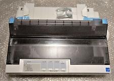 Epson LX-300+II NEW Full set Blank warranty card