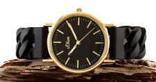s.Oliver SO-3425-PQ Damen Uhr Armbanduhr