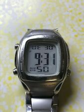 Vintage Casio Ediface EFD-102 Digital Watch