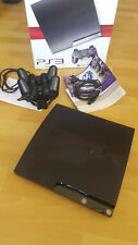 PlayStation 3 Slim 120GB (CECH-2004A) + Zubehörpaket