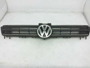 15 16 17 Volkswagen Golf Front Upper Grille Grill