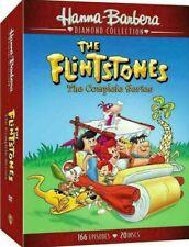 The FLINTSTONES Complete Series Collection on DVD Seasons 1-6 Season 1 2 3 4 5 6