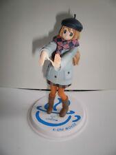 Statuette K-ON! The Movie: TSUMUGI (Figurine de 17cm)  BANPRESTO DXF Figure