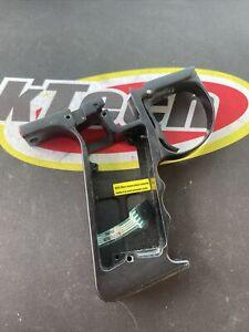 Black WGP Select Fire Frame  - For Autococker Marker