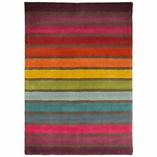Just Contempo Striped English Regional Rugs