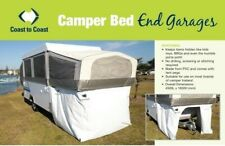 "Jayco ""Outback"" Camper Trailer Bed End Storage Room Annexe / Kids Cubby / Garage"