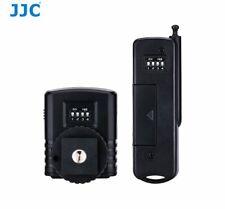 JJC JM-R2(II) Wireless Shutter re Fujifilm RR-100 for GFX 50S  X-H1 X-Pro2 X-T3