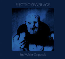 ELECTRIC SEWER AGE BAD WHITE CORPUSCLE LTD CD/COIL/INDUSTRIAL/PSYCHIC TV/TG