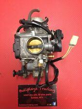 2009 Honda 500 Foreman 4x4 Carburetor Keihin Used