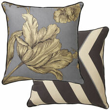 Floral Garden Bedroom Square Decorative Cushions & Pillows
