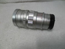 Leica LEITZ Summicron M 90mm f/2 silver looks good works great canada