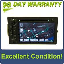 GMC Chevy Chevrolet Bose Navigation GPS Radio Receiver AM FM Stereo OEM 15229287