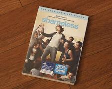 Shameless Season 1 DVD, Complete First Season, Unopened Still in Plastic