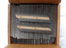 "Paslode 2"" x .113 097385 Clipped Head 30 Degree Paper Tape Gun Nails 6500 / Box"