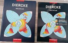 Diercke Weltatlas von Westermann mit 3D-Software