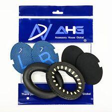 Coussin Écouteurs Tampons pour Bose QuietComfort 2 - Qc2 et Qc15 Casque